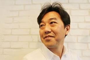 事業開発室 三上 隆太郎(みかみ りゅうたろう)