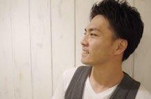 コーディネーター 斉藤 孝治(さいとう たかはる)