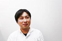 Infomation Architect 藤原勇士(ふじわら たけし)