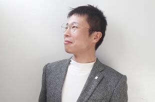 マーケティング 鈴木 恒良(すずき つねよし)