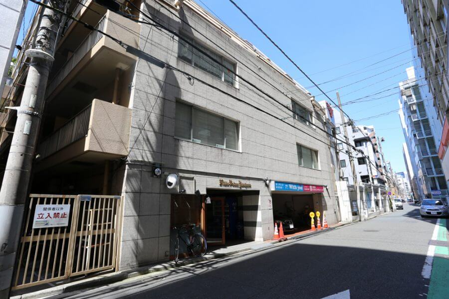 Image result for 日興パレス横浜