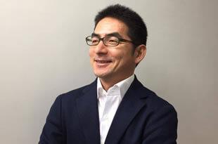 取締役 中田 寿(なかた ひさし)