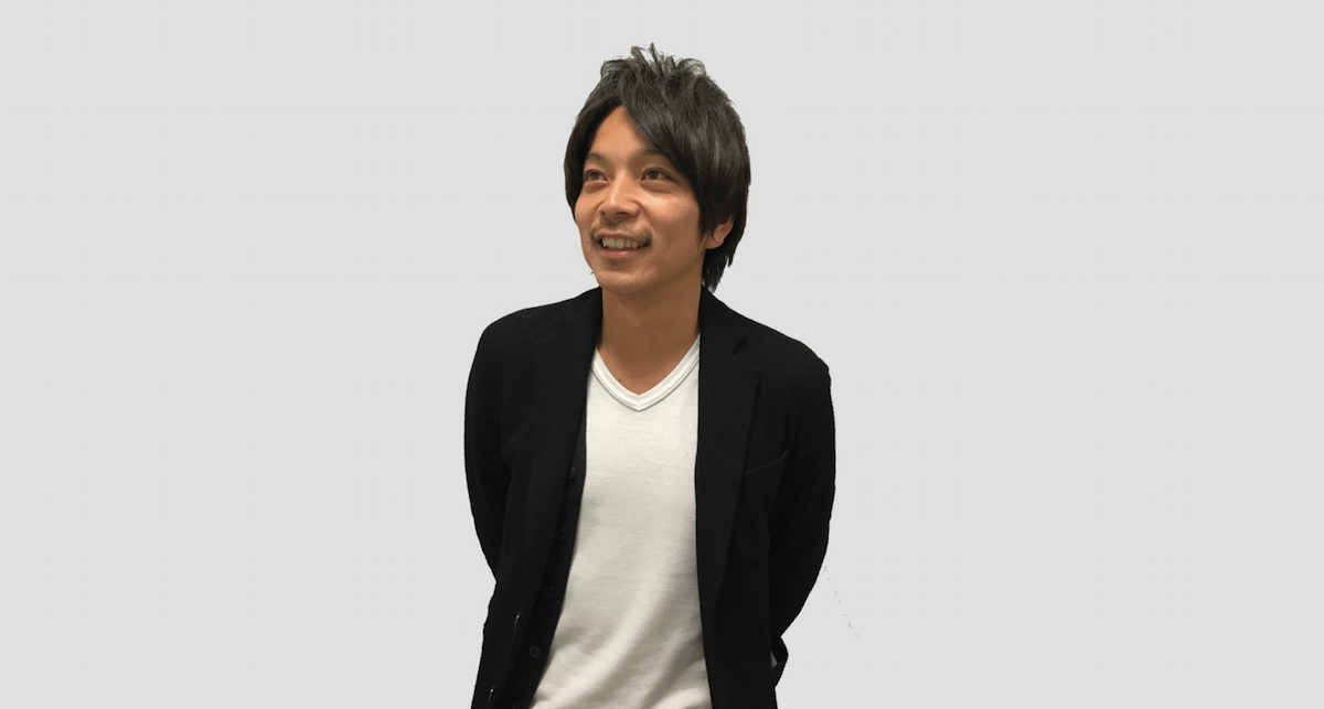 事業開発室 谷井 宏(たにい ひろし)