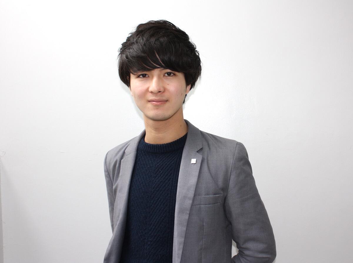 空間デザイナー 安藤 健太(あんどう けんた)