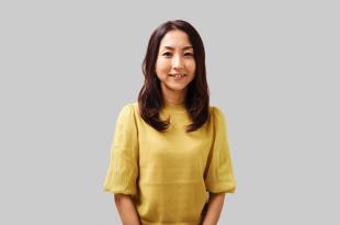 人財戦略室  立花 倫子(たちばな みちこ)