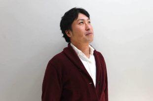 マーケティング 藤原勇士(ふじわら たけし)