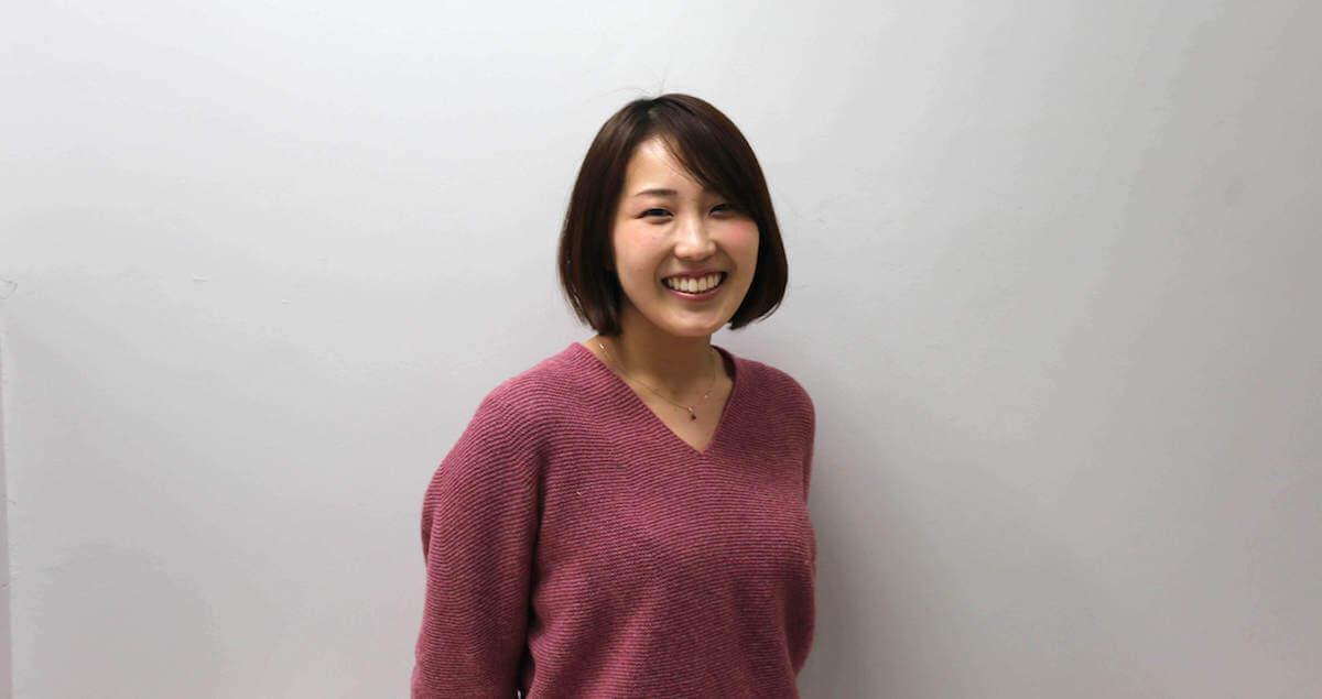 コーディネーター 古田 裕香(ふるた ゆか)