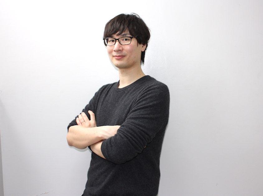 マーケティング 木山 雄太(きやま ゆうた)