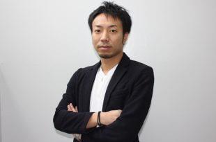 取締役   事業開発室 室長 渡邊 勇太(わたなべ ゆうた)