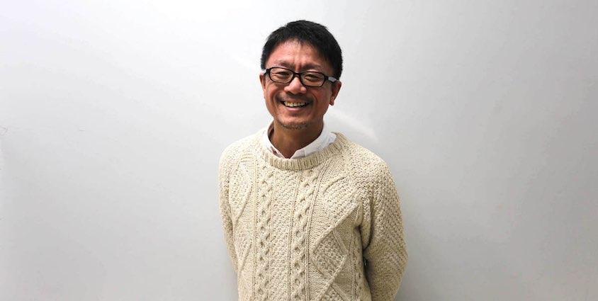 空間プロデューサー 上柳 豊(かみやなぎ ゆたか)