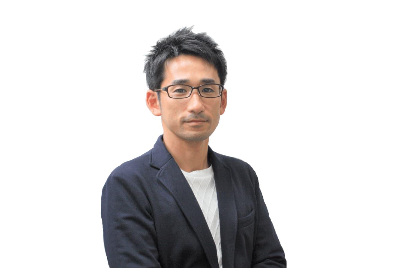 HAGS事業部 田村信博(たむら のぶひろ)
