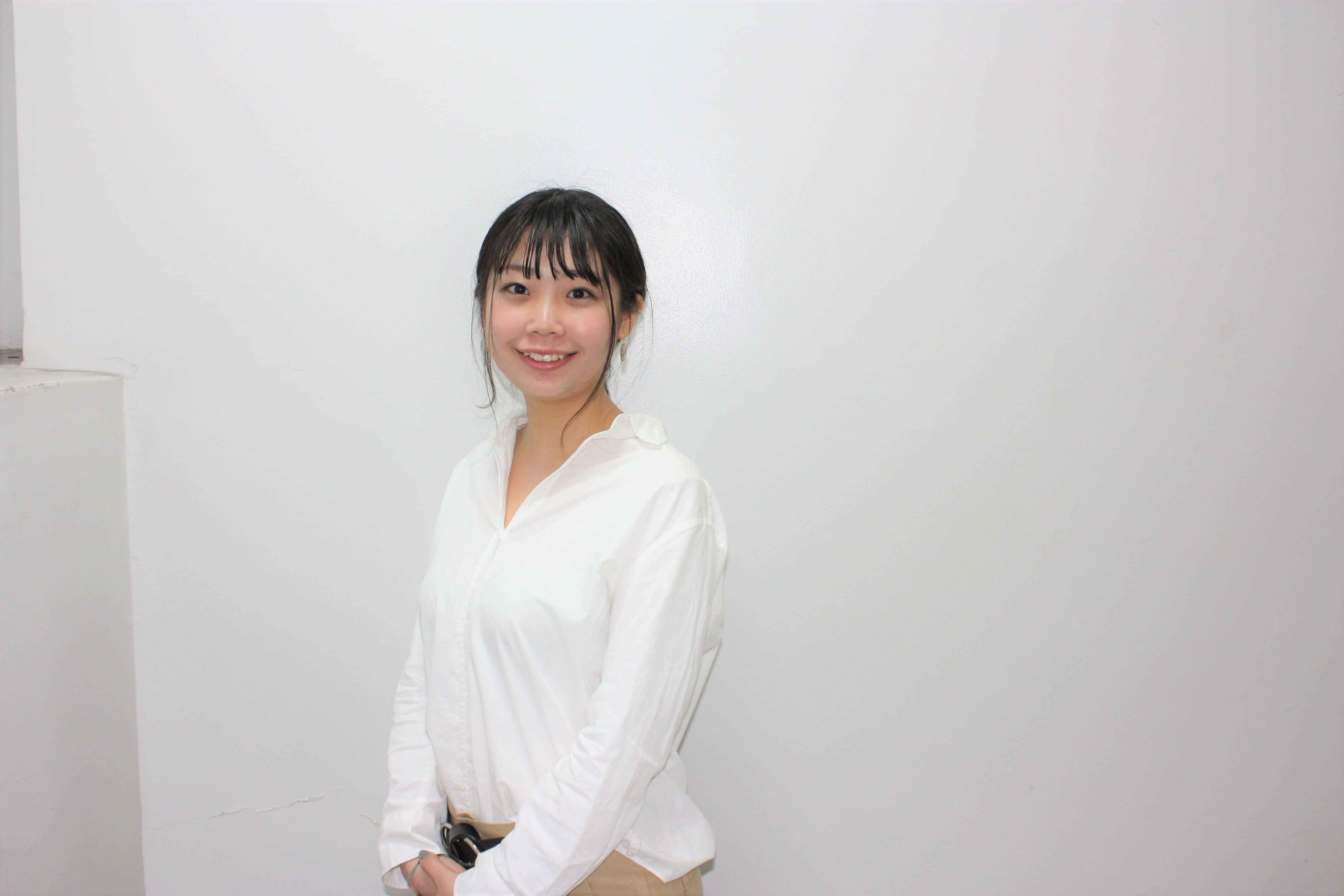 コーディネーター 福士 真奈(ふくし まな)