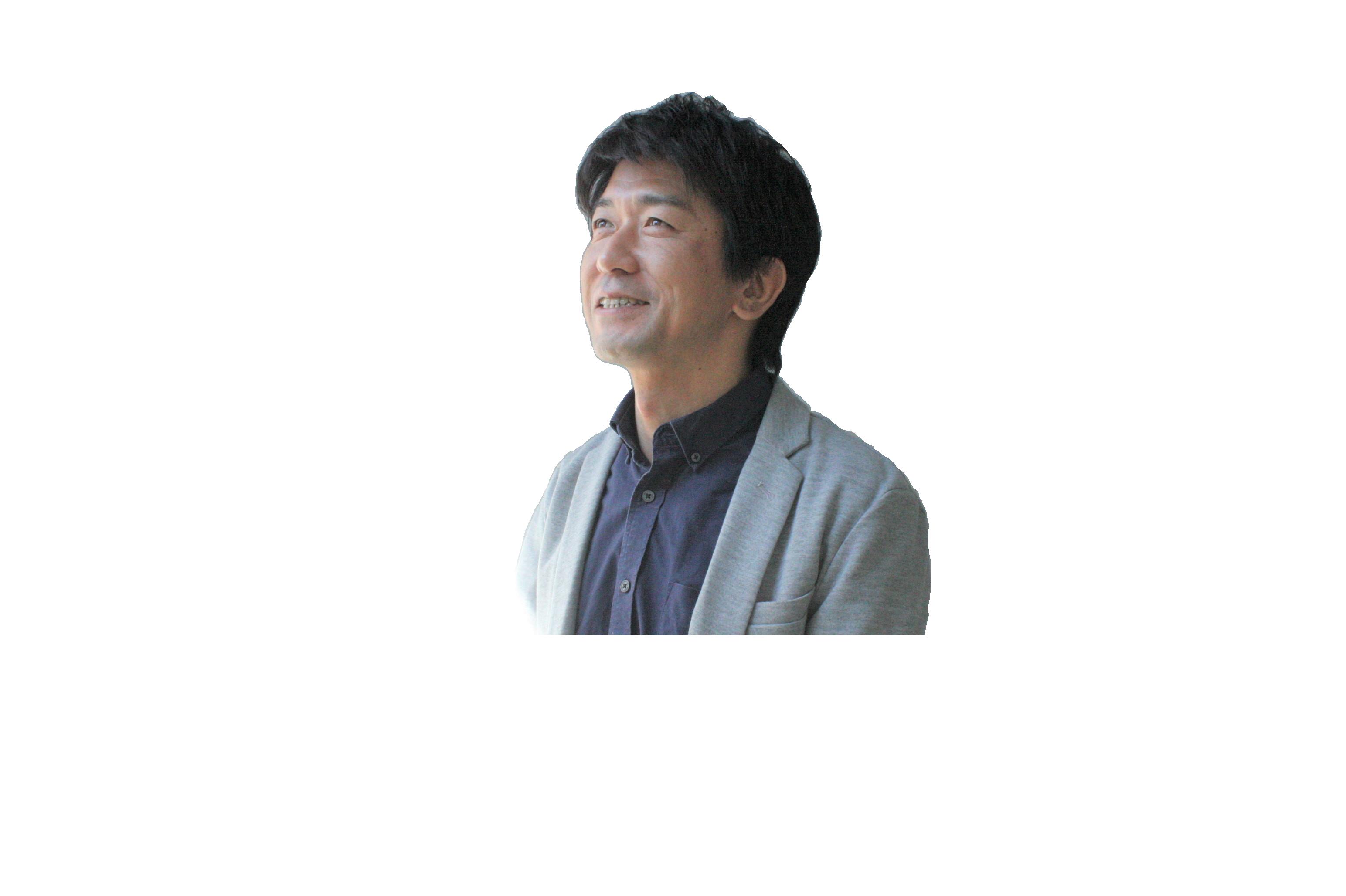 事業開発室 谷内豊()