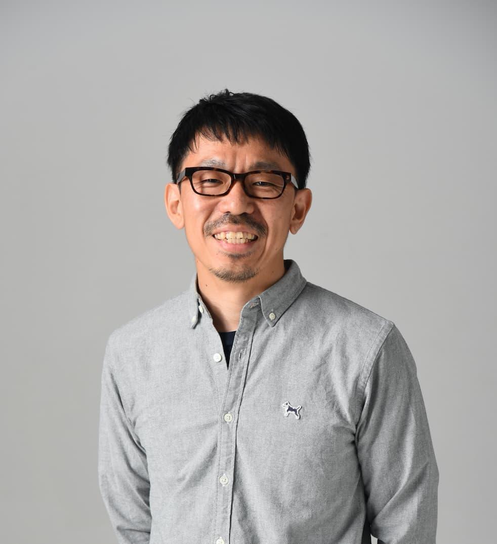 CN!事業部 田所 想平(たどころ そうへい)