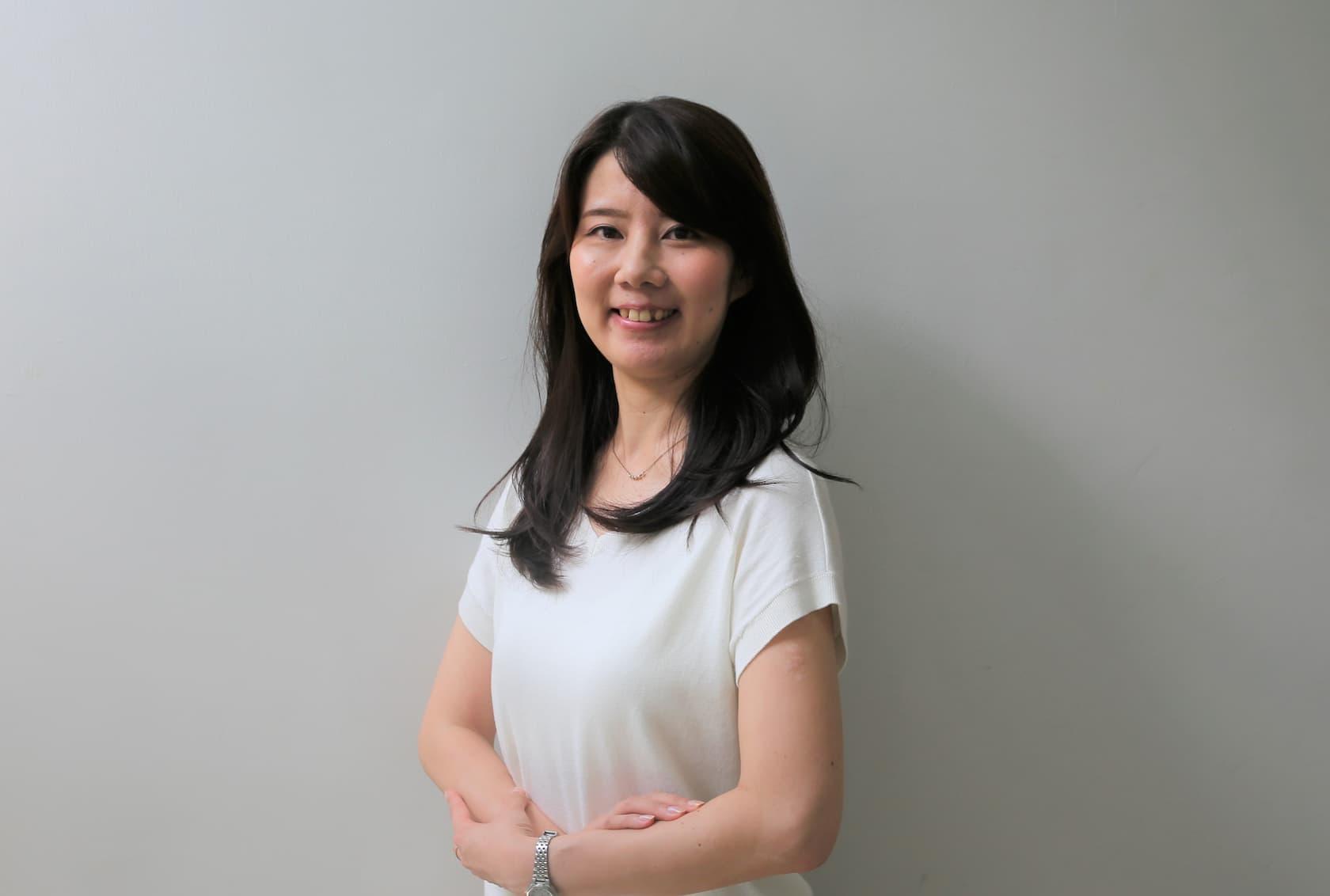 ブランドパートナー 奥山 志菜(おくやま ゆきな)