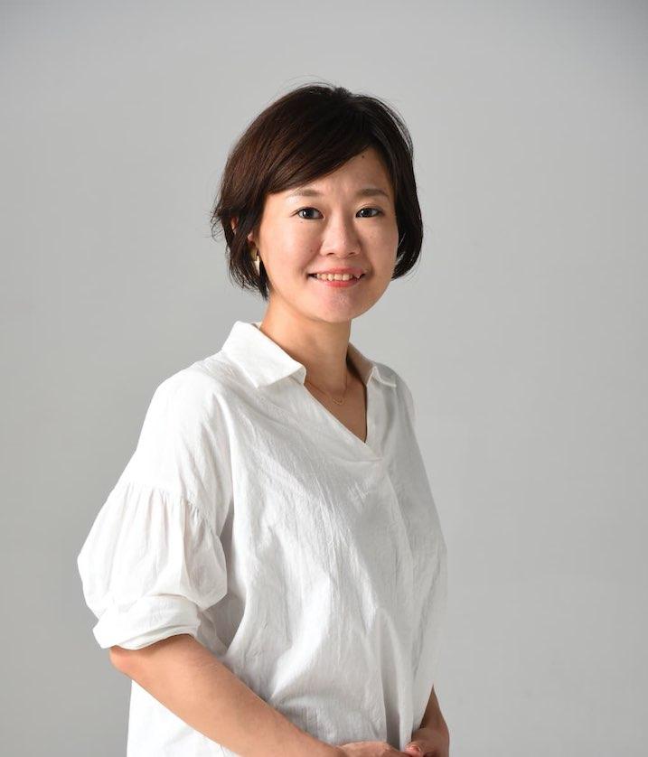 HAGS事業部 本田 幸子(ほんだ さちこ)