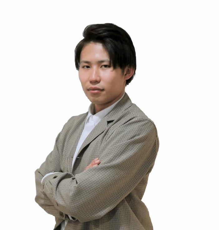 コーディネーター 羽柴 遼(はしば りょう)