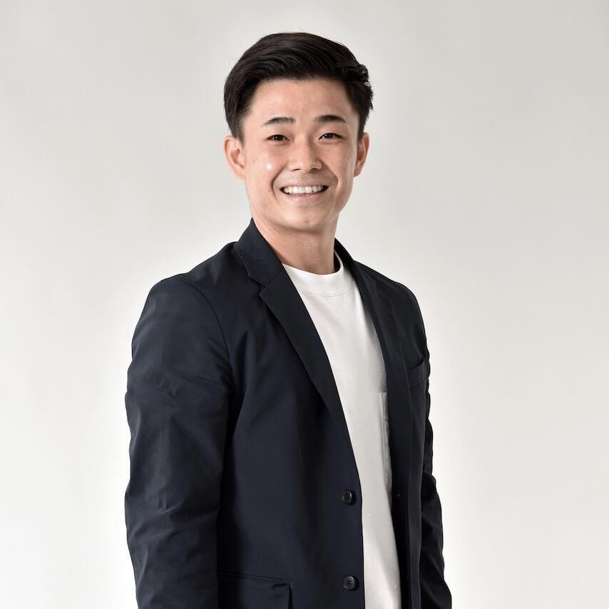 コーディネーター 坂田 裕樹(さかた ひろき)