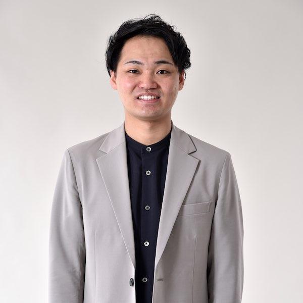 コーディネーター 増田 隆明(ますだ たかあき)
