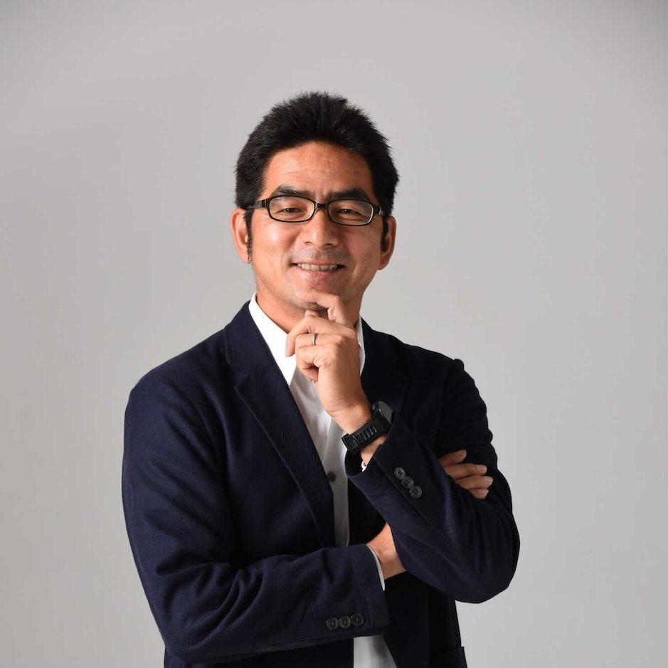 COO 中田 寿(なかた ひさし)