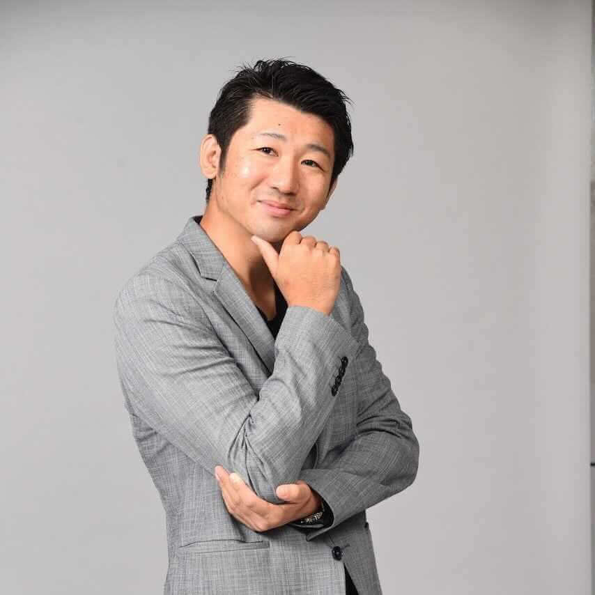 コーディネーター 小山内 健太(おさない けんた)