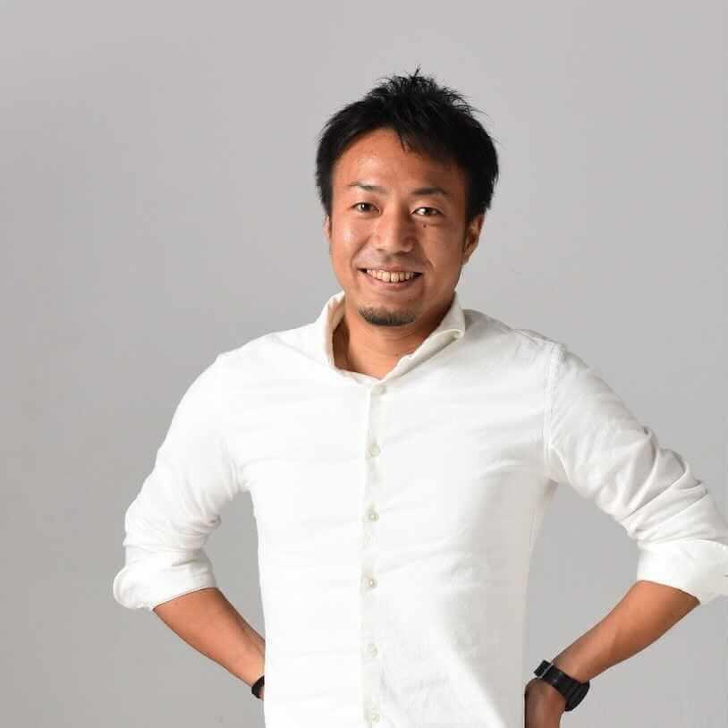 取締役 渡邊 勇太(わたなべ ゆうた)