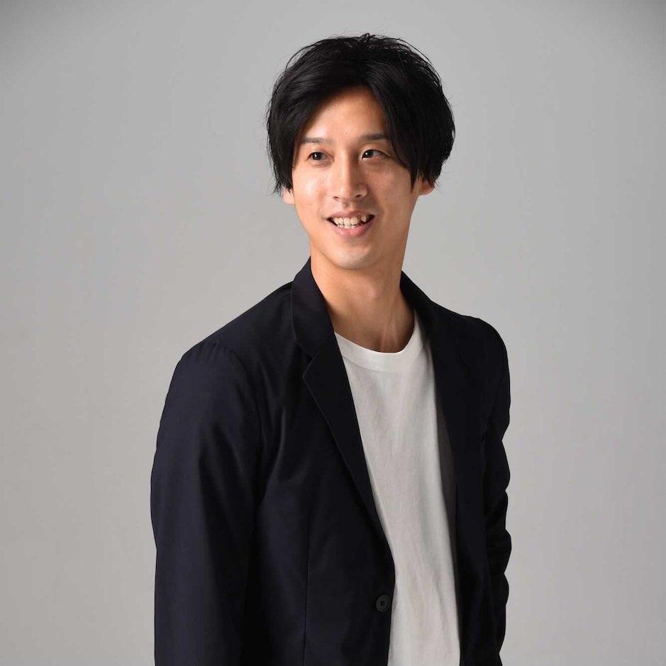 空間プロデューサー 尾崎 俊(おざき しゅん )