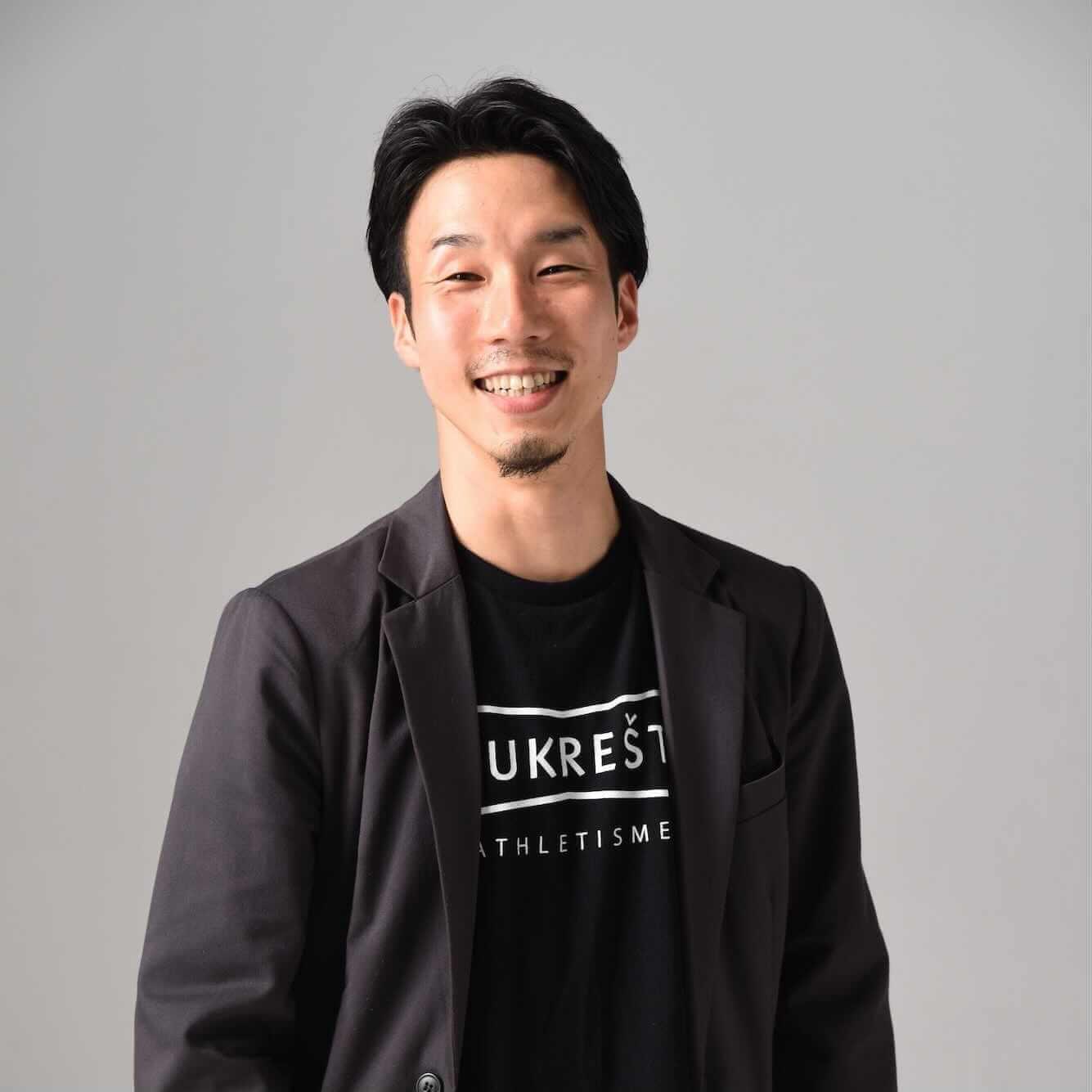 空間プロデューサー 川井 亮介(かわい りょうすけ)